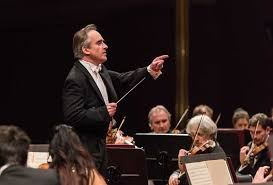 JAMES CONLON, conductor | The Arts Arena
