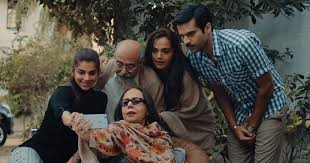 Cake: Why everybody is raving about the Pakistani hit movie