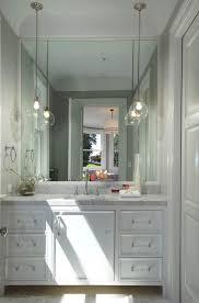 pendant lighting for bathroom vanity a
