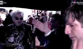 Sanremo 2020, il video dietro le quinte di Morgan e Bugo: la Rai ...
