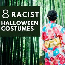 costumes white people