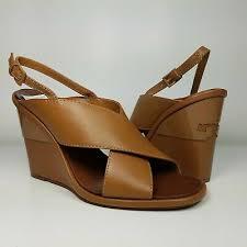 tory burch women sandals wedge