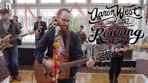 Aaron West and The Roaring Twenties - Our Apartment (Official Music Video)  ///FREAKING AY | Youtube videos music, Music videos, Roaring twenties