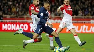 Monaco | PSG crush Monaco 4-1 to extend Ligue 1 lead - Psg