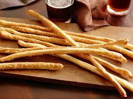 homemade hard pretzels recipe alton