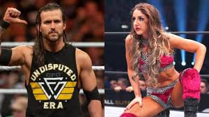 Britt Baker hopes Adam Cole can be in the ring with The Young Bucks in the  near future | Wrestling News