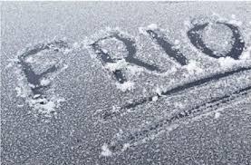 Sul congelado: -9°C em SC e -7°C no PR - Notícias MS - Mais do que ...