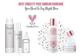 10 free korean beauty brands