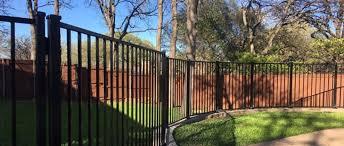 Wrought Iron Fences Metal Fences In The Dallas Fort Worth Metroplex J J Fencing Pros Llc