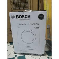 bếp điện từ đơn BOSCH pmi668ih . hàng nhập khẩu, bếp từ âm , bếp từ nhập  khẩu