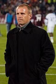 Gary Smith (footballer, born 1968) - Alchetron, the free social encyclopedia