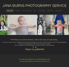 Jana Burns Photography Service's Competitors, Revenue, Number of Employees,  Funding, Acquisitions & News - Owler Company Profile