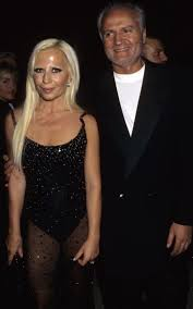 Donatella Versace on Gianni's murder and filling his shoes: 'I'm not  fearless. I'm very insecure'