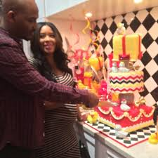 JUST DELIVERED: Vanessa Simmons & Mike Wayans Welcome Baby Ava Marie! | The  Young, Black, and Fabulous®