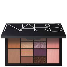 nars exclusive makeup your mind eye and