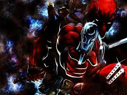 1920x1440 px art ics deadpool