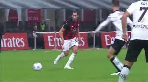 AC Milan 3-0 Spezia Match Report & Highlights Video - Maxgoal.video