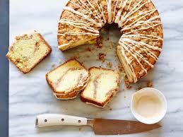 sour cream coffee cake recipe ina