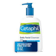 cetaphil daily cleanser face