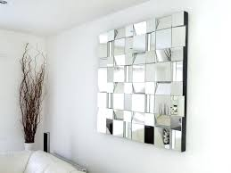 mirror wall decor ideas for living room