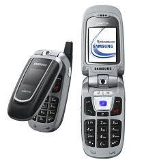 SAMSUNG Z140 3G GSM UNLOCKED