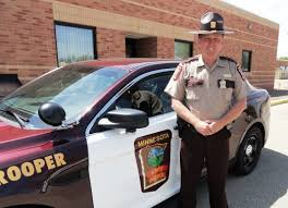 Ask A Minnesota Trooper Why Does Minnesota Require Two License Plates Crime Courts Winonadailynews Com