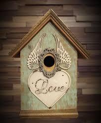 birding backyard garden bird house
