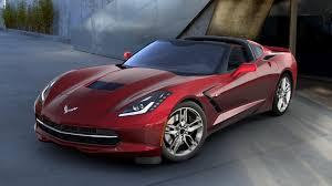 hues of 2016 corvette stingray revealed