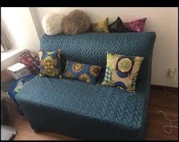 ikea lycksele lovas sofa bed furniture