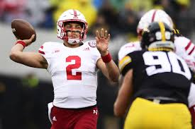 Behind Adrian Martinez, Huskers have confidence despite question ...