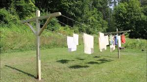 build a clothesline by jon peters