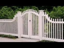 House Fence Design In The Philippines See Description Youtube