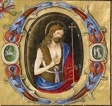 San Giovanni e il solstizio d'estate