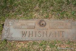 Ida Greene Whisnant (1886-1972) - Find A Grave Memorial
