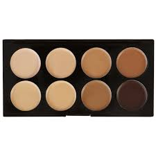 ultra cover and concealer palette