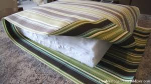 sew easy outdoor cushion covers patio