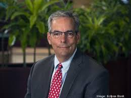 20 People to Know in Banking: Wesley Adams, Eclipse Bank ...