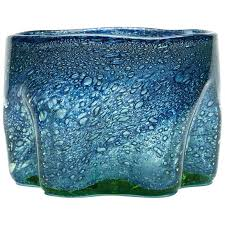 blue glass bowl byeurope co