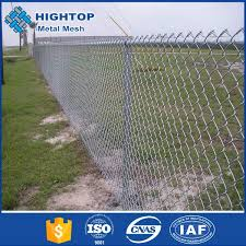 Galvanized Chain Link Fence Pvc Coated Chain Link Fence Price Electro Galvanized Iron Fence Buy Chain Link Fencing 9 Gauge Chain Link Fence Chain Link Fence Gate Product On Alibaba Com