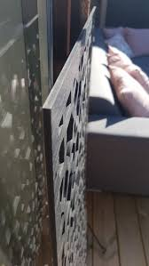 New Garden Trellis Privacy Screen Fence Panel In Dartford For 80 00 For Sale Shpock