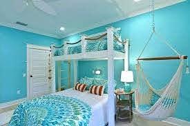 Pin By Joyce Lewandowski On Bedrooms Ocean Room Decor Bedroom Themes Ocean Themed Bedroom