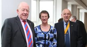 Darlington Council chief executive is 'forthright' with town's Rotary Club  | The Northern Echo