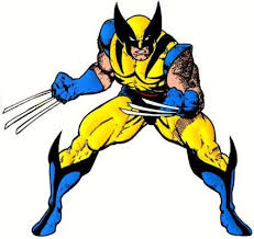 wolverine ic google search