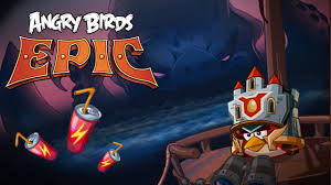 Angry Birds Epic] Unleash the Kraken - Elite Guardian Quest! - YouTube