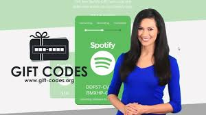 best spotify gift card codes free
