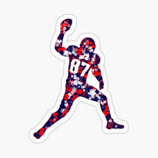 Gronk Stickers Redbubble