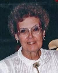 Margaret Zeber 1920 - 2019 - Obituary