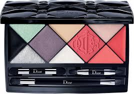 dior kingdom of colours edition palette