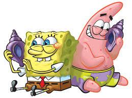spongebob squarepants hd image