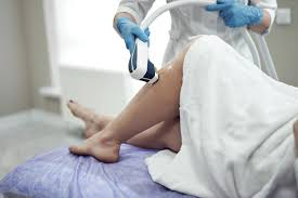 laser hair removal for womens legs